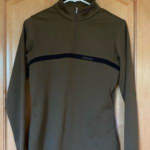 Spyder Half Zip Sweatshirt